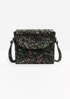 & Other Stories   Stardust Print Bag