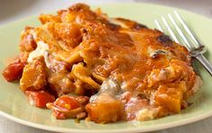 Mary Berry's butternut squash lasagne recipe | GoodtoKnow