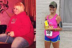 How Running Changed Me: Ashley Schmidt