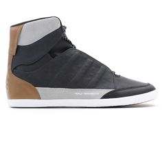 d131d1a32577 Adidas Y-3 Honja High Black M25693