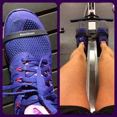 High heels? Nah I rather wear my Nike's. Enjoy your Sunday!  #motivert #sats #motivation #elixia  #satselixia #exercise #healthy  #maximumheartrate #lowcarb #lchf #paleo #sunday #funday #offwork #weekend #nike #justdoit by lekkersmula