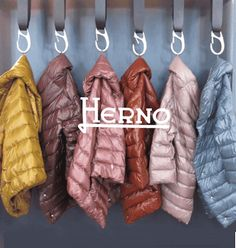 Herno Jackets and Coats