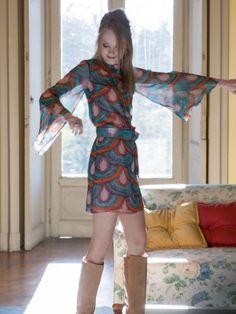Burda Style Descubre todos los modelos