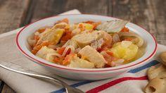 Un Loco Lindo: Top 3 de las mejores recetas con pescado