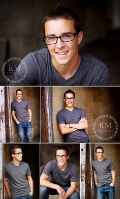Senior Picture Poses For Guys | Exposeure: a posing community » A free photographer posing guide ...