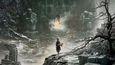 Lo Hobbit: La desolazione di Smaug - 14 location della Terra di Mezzo