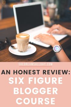 How to monetize your blog and make money online. This is the course that taught me everything about creating digital products and how to sell them. My honest review of the Six Figure Blogger course. #createandgo #bloggingtips Blogging Ideas, Make Money Blogging, Way To Make Money, Make Money Online, How To Make, Instagram Influencer, Travel Style, About Me Blog, Teaching