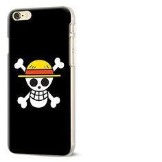 7ba63435da313b Coque étui téléphone guerriers de pirates Pour iPhone 7 Plus Diy One Piece