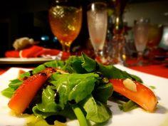 Gau e Mel: Cardápio de Jantar dos Namorados!!