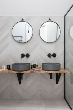 Beautiful master bathroom decor tips. Modern Farmhouse, Rustic Modern, Classic, light and airy bathroom design some suggestions. Bathroom makeover a couple of tips and master bathroom remodel recommendations. Bathroom Goals, Small Bathroom, Bathroom Ideas, Bathroom Organization, Master Bathrooms, Bathroom Storage, Bathroom Mirrors, Bathroom Cabinets, Bath Ideas