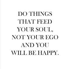 quotes / advice