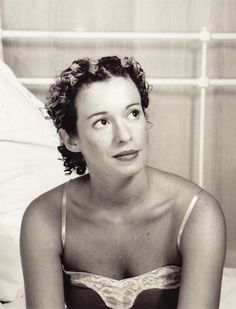 Kate Rusby.  Darn her fear of airplanes.  I'd love to see her in concert some day.