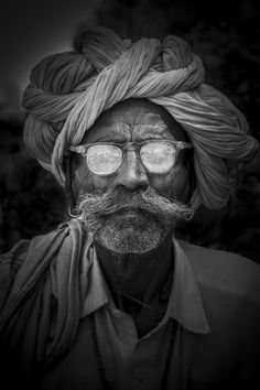 New Eyes  Photo by Surendra Gautam -- National Geographic Your Shot