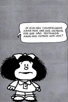 The Words, More Than Words, Mafalda Comic, Mafalda Quotes, Different Feelings, I Feel Good, Comic Strips, Inspire Me, Mafia