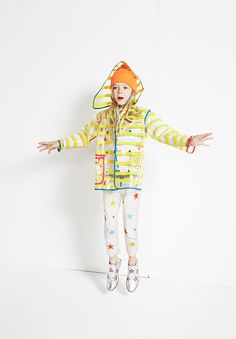 Kids fashion - Stella McCartney Kids - Fall-Winter 2015 Collection
