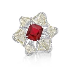 Details about  /Dazzling Mozambique Garnet Gemstone 925 Sterling Silver Handmade Ring All Size