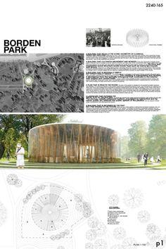 Borden Park Pavilion Design - Competition Winners :: City of Edmonton