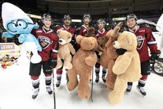 Vancouver Giants: Family-Friendly Hockey - Vancouver Mom