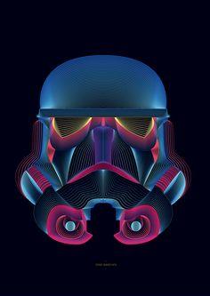 """Disney Kinderrucksack mit 3D Effekt /""""BB-8/"""" STAR WARS™"""