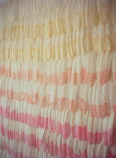 feather backdrop made by Girl Friday / girlfridaystyling.com and whitepeacockevents.com   Photography by Liz Banfield / lizbanfield.com