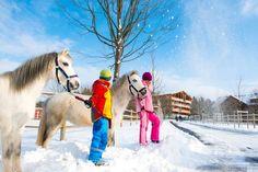 Familienurlaub im Familienhotel und Kinderhotel ULRICHSHOF in Bayern!
