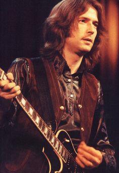 Eric Clapton, 1969
