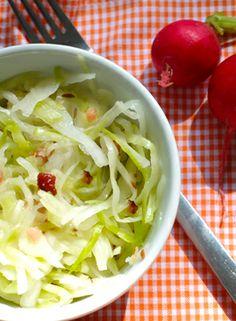 Bayrischer Krautsalat