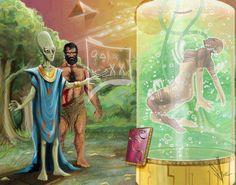 Cientistas renomados afirmam: ''Existem seres tão avançados no universo que são chamados de ''Deuses engenheiros'' ~ Sempre Questione - Últimas noticias, Ufologia, Nova Ordem Mundial, Ciência, Religião e mais.