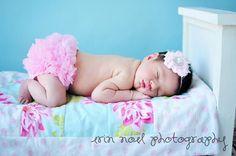 Chiffon Ruffle Bum Bloomers  Great PHOTO PROP by sweetshopbowtique, $8.75