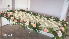 # girlfriend-entry # decor # wedding When age-old around thought, your pergola is Desi Wedding Decor, Diy Wedding Backdrop, Wedding Stage Decorations, Backdrop Decorations, Home Wedding, Flower Decorations, Wedding Centerpieces, Flower Wall Wedding, Floral Backdrop