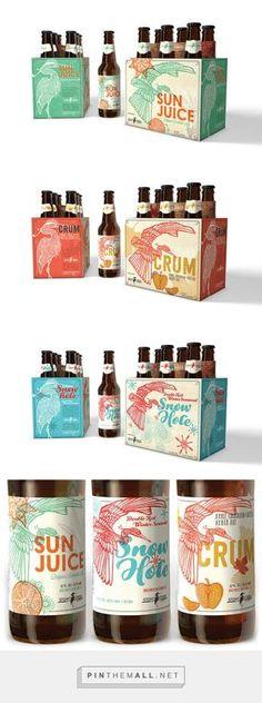 Stony Creek Brewery Seasonal Beer Series