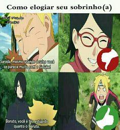 "Oʟᴀ́, ᴄʟɪϙᴜᴇ ᴇᴍ ""ᴠɪsɪᴛᴀʀ"" ᴘᴀʀᴀ ᴀᴄᴏᴍᴘᴀɴʜᴀʀ ᴍᴀɪs ᴍᴇᴍᴇs, ɪᴍᴀɢᴇɴs ᴅᴇ ᴅɪᴠᴇʀsᴏs ᴛɪᴘᴏs ᴇ ᴇᴅɪᴄ̧ᴏ̃ᴇs ϙᴜᴇ ғᴀᴄ̧ᴏ. Naruto Meme, Naruto Gaara, Anime Naruto, Naruto Funny, Shikamaru, Itachi, Anime Manga, Anime Meme, Sasunaru"