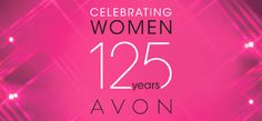 I've been selling Avon since March 2008!