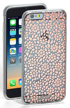 Free shipping and returns on Sonix 'Willow' iPhone 6 Case at Nordstrom.com. Easy to grip and impact-resistant, this blossom-patterned case will add a stylish touch to your tech.
