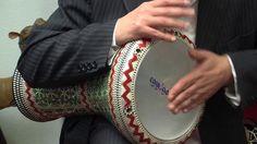 Haissam S. Eddine, Musician and Shop Owner on Vimeo