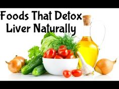 16 Foods That Detox / Cleanse Liver Naturally -- 16 Foods Explained --  Best Health Tips In this video you will learn about 16 foods that detox / cleanse liver naturally and it will help you to get benefits of them on day to day basis.  https://www.youtube.com/watch?v=fzfYX5GKcm0
