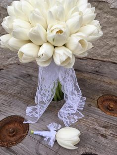 Tone in Tone - Tone in Tone White Bouquets, Floral Design, Bridal, Create, Self, Floral Patterns, Brides, Bride, Wedding Dress