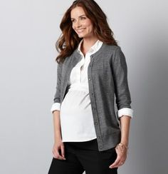 Wishful thinking - Clothes and other maternity related items :)