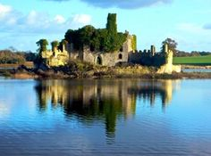 rio Shannon, Irlanda