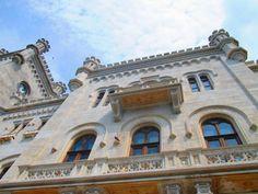 VIALE MIRAMARE A TRIESTE | un particolare - Picture of Miramare Castle, Trieste - TripAdvisor