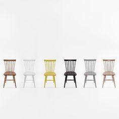 Wood pinnstol H17, whitewash från Department – Köp online på Rum21.se. 750 kr. Storköp är uber svårt. Snygga stolar kostar en del. Vad e budgeten?