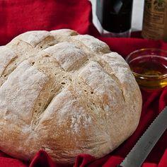 Tuscan bread recipe for bread machine