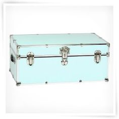 Storage Trunks For College Wanted One Of These For Sooo Long Looks Like I Better Put In A Lot