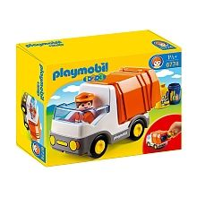 Find Playmobil 6774 Recycling Truck with Sorting Function at The Entertainer. Shop the full Playmobil range. Enjoy free delivery on orders over Play Mobile, Playmobil France, Playmobil Toys, Benne, Recycling Containers, Black Friday Specials, Lego Mindstorms, Toys R Us, Toys Shop