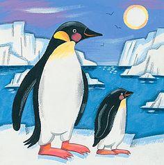 Polar Pals I