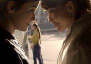 Lily Allen e Yalin atacam de cupidos em curtas da Cornetto