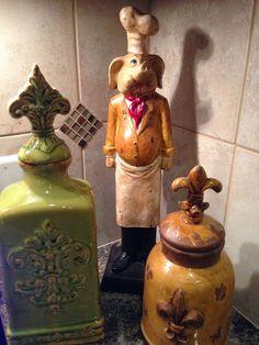 Savvy Seasons by Liz For the Home Tuscan home