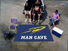 "Man Cave UltiMat (60""x96"")- University of Toledo"