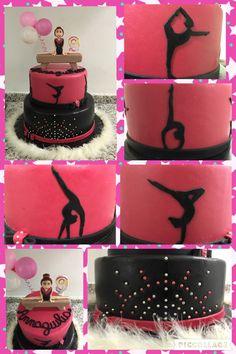 Ginnastica Artistica cake