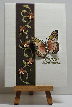 Happy Birthday #card